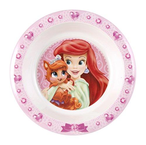 Home Disney Princess e Pet Piatto Fondo