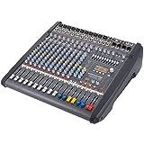 Dynacord CMS 1000-310Ausgangskanäle 15-Sie bieten HZ schwarz-Tische Mischpult Audio (10Kanäle, 24Bit, 15-Sie bieten HZ, 85dB, 96KHz, 0,005%)