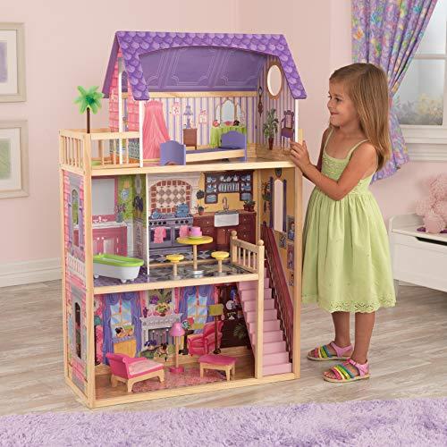 KidKraft Kayla Holz Puppenhaus