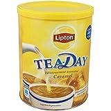 Lipton tea day caramel 310g Envoi Rapide Et Soignée ( Prix Par Unité )