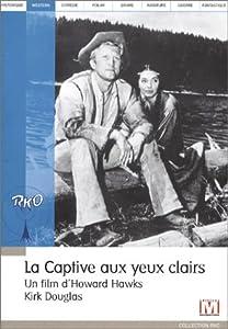 """Afficher """"La Captive aux yeux clairs"""""""