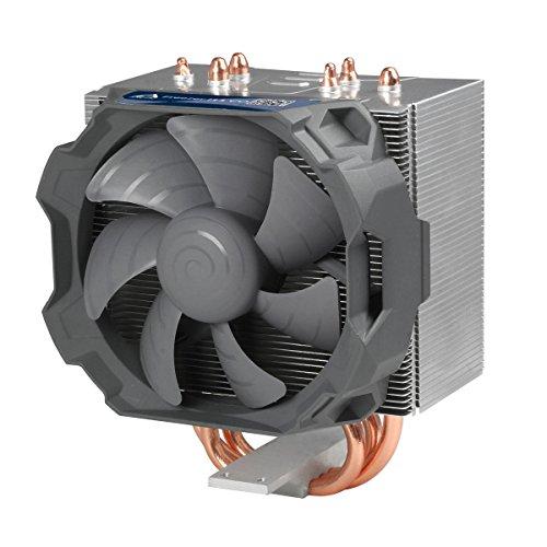 ARCTIC Freezer i11 CO, Kompakter Performance CPU-Kühler mit 92 mm PWM-Lüfter und Doppelkugellager für Intel, bis zu 150 Watt Kühlleistung, inkl. MX-4 Wärmeleitpaste