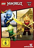 Lego Ninjago - Staffel 11.1