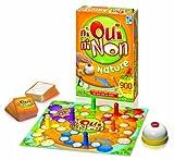 Megableu 678011 Gesellschaftsspiel Ni Oui Ni, nicht-thematische Natur