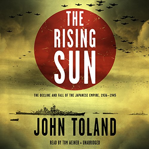 The Rising Sun  Audiolibri