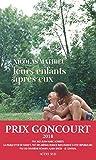 Leurs enfants après eux (ROMANS, NOUVELL) - Format Kindle - 9782330108724 - 15,99 €