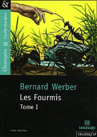Les Fourmis : Tome 1