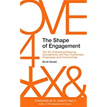 The Shape of Engagement: The Art of Building Enduring Connections with Your Customers, Employees and Communities (English Edition)