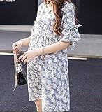 DESY Robe de maternité, robe d