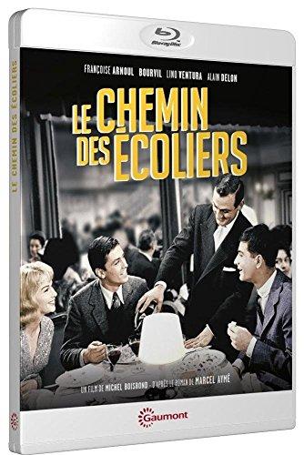 Bild von Le chemin des écoliers [Blu-ray] [FR Import]