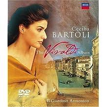 Vivaldi Album [Import allemand]