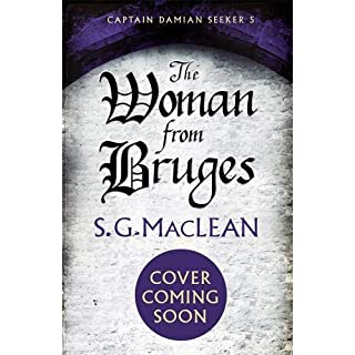 The Woman from Bruges