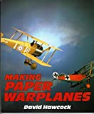 Paper War Planes by David Hawcock (26-Oct-1989) Paperback