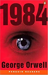 1984, Level 4, Penguin Readers (Penguin Readers: Level 4) by George Orwell (2003-10-23)
