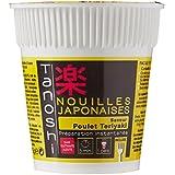 Tanoshi Nouilles Cup Poulet Teriyaki 65 g