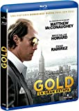 Gold (GOLD, LA GRAN ESTAFA - BLU RAY -, Spain Import, see details for languages)