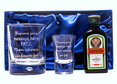 engraved-personalised-jager-bomb-glasses-gift-set-4cl-jagermeister-in-silk-gift-box-for-birthday-wed