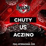 Aczino vs Chuty Final Bdm [Explicit]