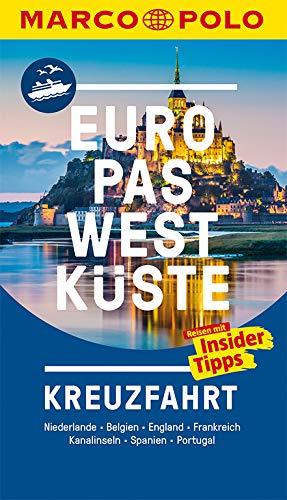MARCO POLO Reiseführer Europas Westküste Kreuzfahrt