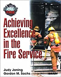 Achieving Excellence in the Fire Science 5+1 Valuepack