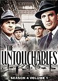 Untouchables: Fourth Season 1 [DVD] [Region 1] [US Import] [NTSC]