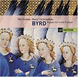 Byrd: Masses for 4 & 5 Voices -