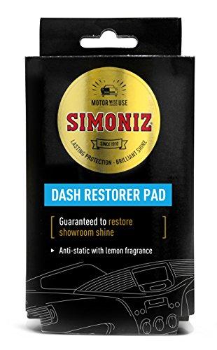 Preisvergleich Produktbild Simoniz SAPP0075A Dash Möbel-Regenerator Pad
