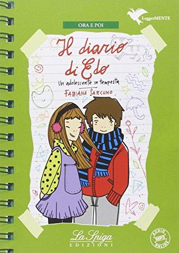 Il diario di Edo. Con espansione online