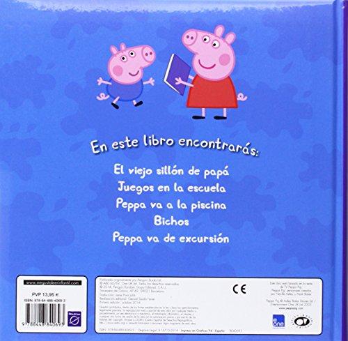 Los-Cuentos-De-Peppa-PEPPA-PIG