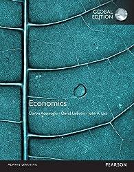 Economics with Myeconlab by Daron Acemoglu (2015-07-02)