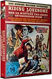 Riding Lonesome Western Deluxe-Box [6 DVDs]