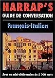 harrap s guide conversation fran?ais italien