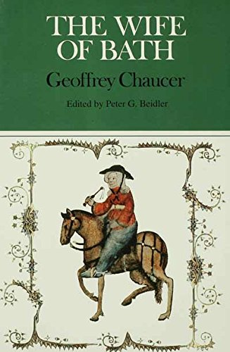 the secret promise in the wife of bath in the canterbury tales a novel by geoffrey chaucer I've got to make a project about  the canterbury tales by geoffrey chaucer but i haven't the wife of bath's him the secret if he promises to do.
