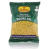 #8: Haldiram's Snacks - Moong Dal, 150g Pouch