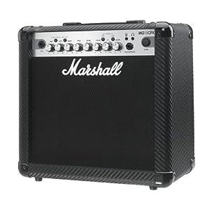 Marshall MG15CFX Amplificatore combinato, 15 W, con effetti MMA