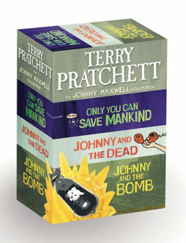 The Johnny Maxwell collection