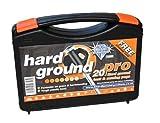 Blue Diamond - Hard Ground Tent Peg - Pack of 20