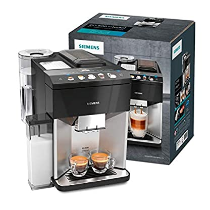 Siemens-EQ500-integral-TQ507D03-Kaffeevollautomat-1500-W-Keramikmahlwerk-intuitives-coffeeSelect-Display-Doppeltassenbezug-edelstahl