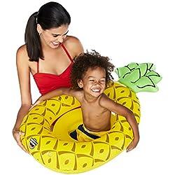 BigMouth Inc Flotador de Piscina de piña