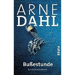 Bußestunde: Kriminalroman (A-Team, Band 10)