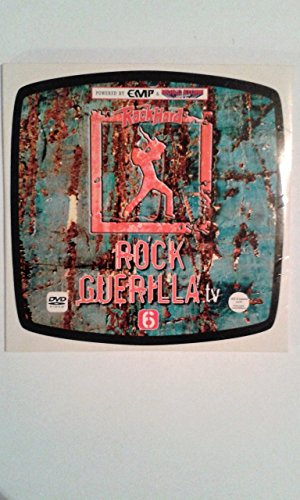 Rock Hard Rock Guerilla Tv (2007)
