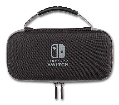 PowerA - Kit de protección Negro (Nintendo Switch Lite)