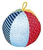 Produkt-Bild: Sigikid Mädchen und Jungen, Soft-Aktiv-Ball, Play-Q, Mehrfarbig, 49580