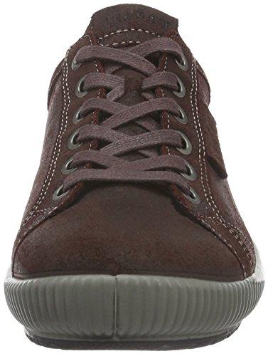 Legero Damen Tanaro 706823 Sneakers Rot (MAHAGONY KOMBI 73)