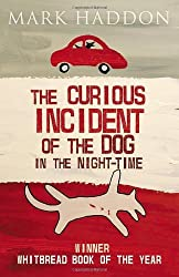 The Curious Incident of the Dog In the Night-time: Written by Mark Haddon, 2014 Edition, Publisher: Red Fox [Paperback]