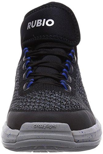adidas Herren Lauflernschuhe Sneakers, Blau Schwarz Blau Weiß ... 31b7daacd2