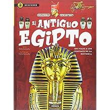 Amazon.es: las piramides de egipto - Infantil: Libros