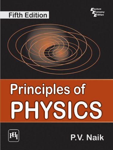 principles of physics by p v naik