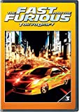 The Fast and the Furious: Tokyo Drift by Lucas Black