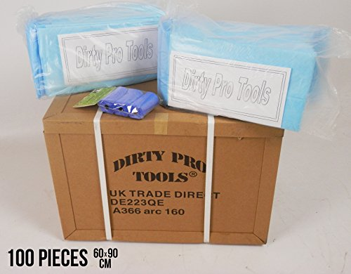 100-X-LARGE-60-x-90-CM-PUPPY-TRAINER-TRAINING-PADS-TOILET-WEE-90x60-a54